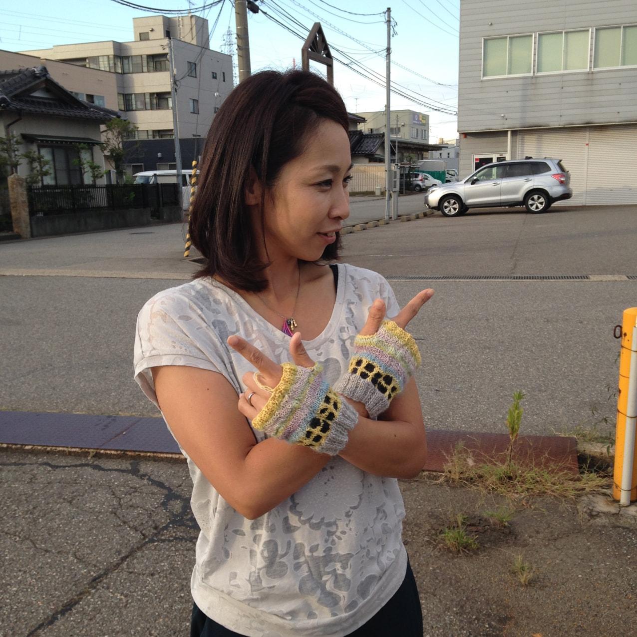 モデル:HIROMI